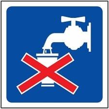 eau puits potable