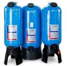 catalyseur eau