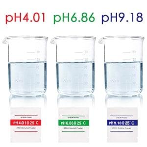 testeur eau potable