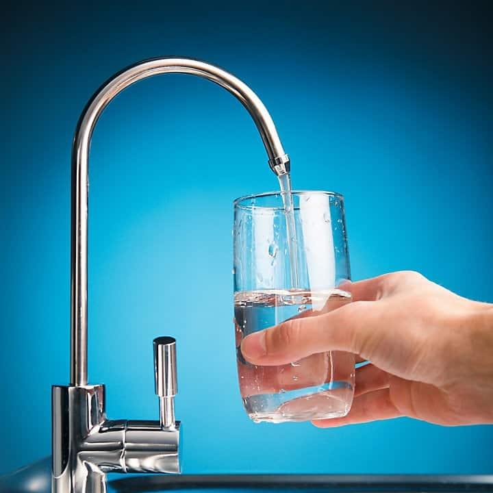 purificateur eau osmoseur