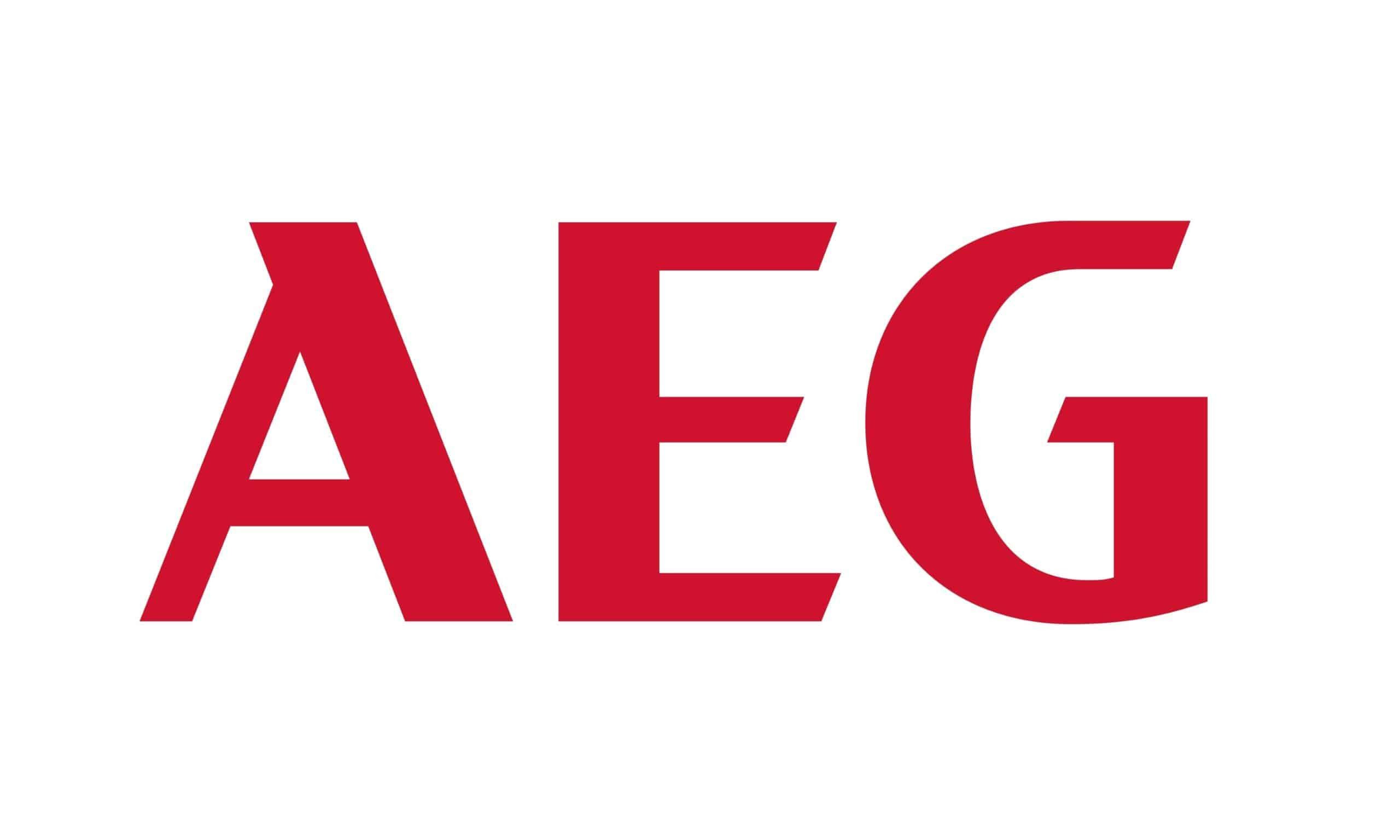 marque adoucisseur AEG